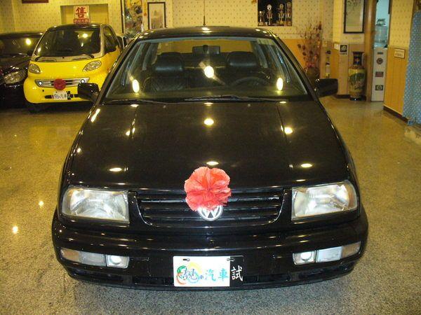 98年Volkswagen/VENTO 照片5