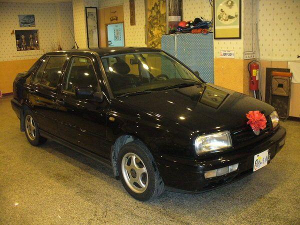 98年Volkswagen/VENTO 照片7