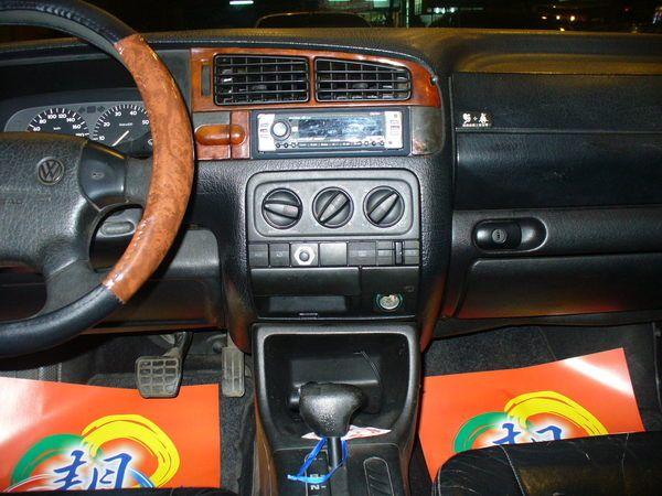 98年Volkswagen/VENTO 照片8