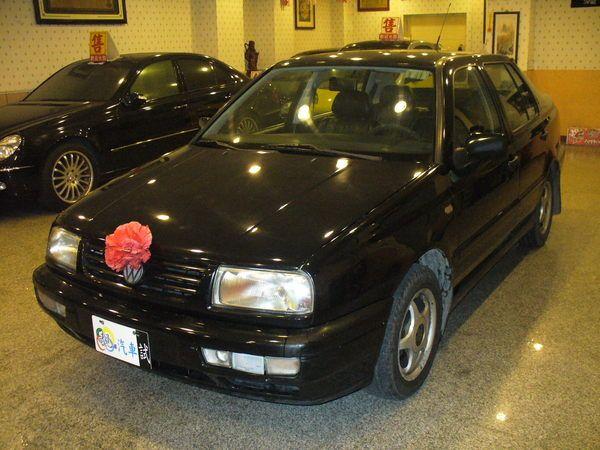 98年Volkswagen/VENTO 照片10