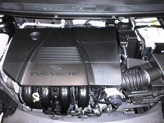 Ford 福特 Focus 1.8 照片7