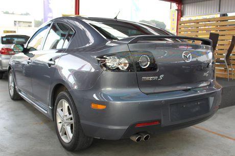 Mazda 馬自達 3S  照片10
