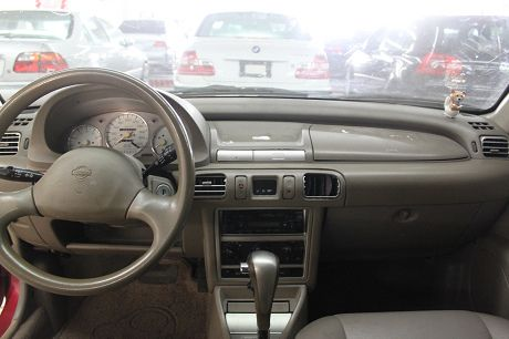 2002~Nissan日產 March 照片2