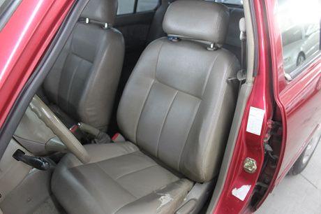 2002~Nissan日產 March 照片3
