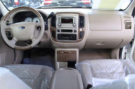 06~Ford 福特 Escape 照片2