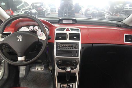 06~Peugeot 寶獅 307 CC 照片2