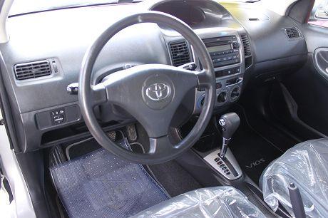 07~Toyota豐田 Vios 照片5