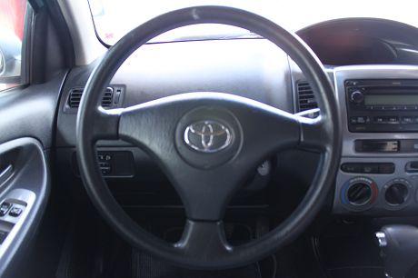 07~Toyota豐田 Vios 照片8