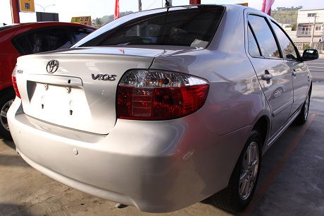 07~Toyota豐田 Vios 照片10