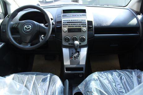 2011~Mazda 馬自達 5 照片2