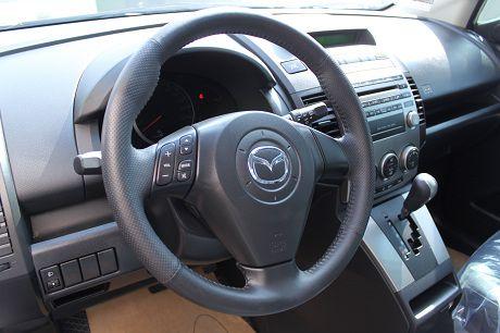 2011~Mazda 馬自達 5 照片6