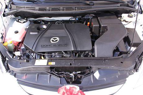 2011~Mazda 馬自達 5 照片9
