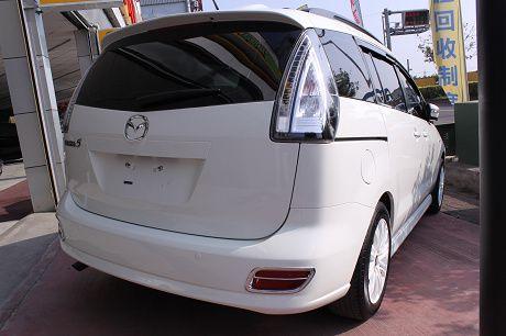 2011~Mazda 馬自達 5 照片10