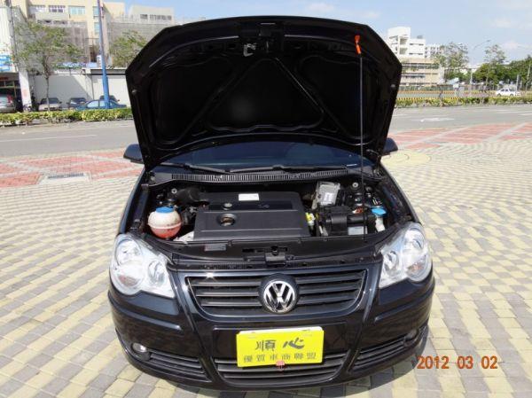 《永立汽車》08 福斯 VW POLO  照片5