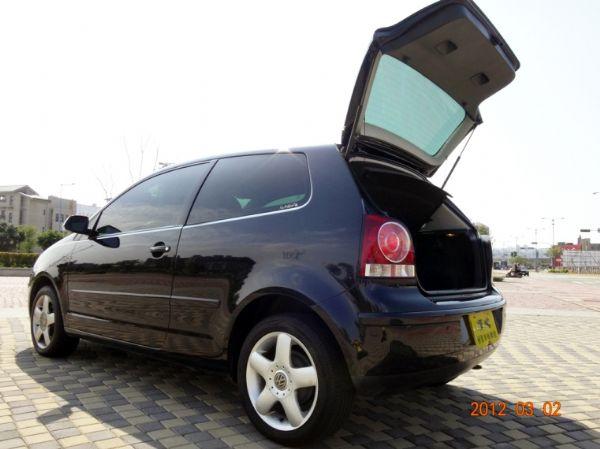 《永立汽車》08 福斯 VW POLO  照片7