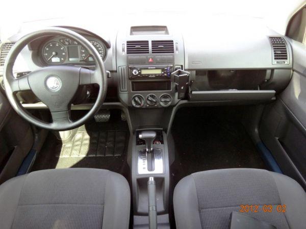 《永立汽車》08 福斯 VW POLO  照片8