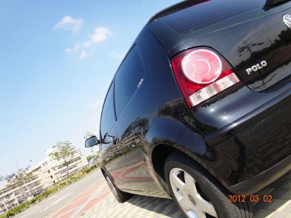 《永立汽車》08 福斯 VW POLO  照片10
