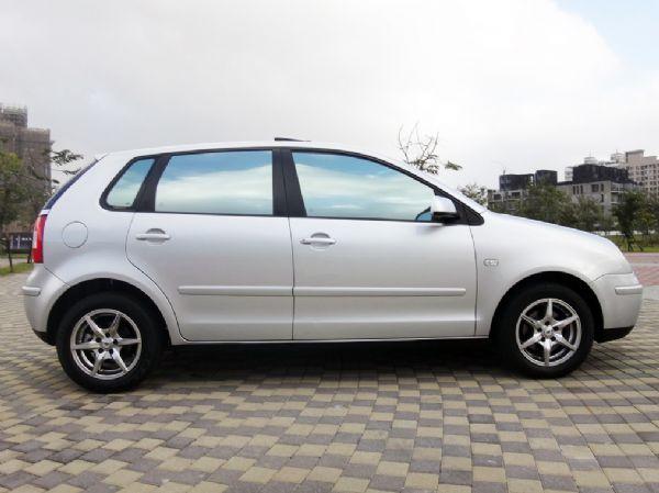 《永立汽車》04 福斯 VW POLO  照片3