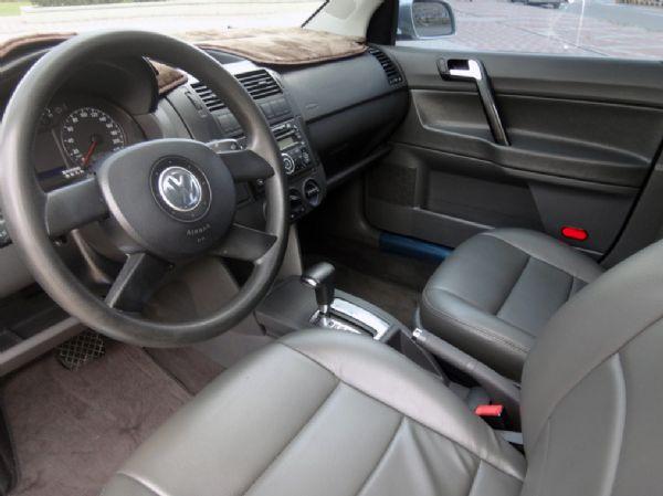 《永立汽車》04 福斯 VW POLO  照片5