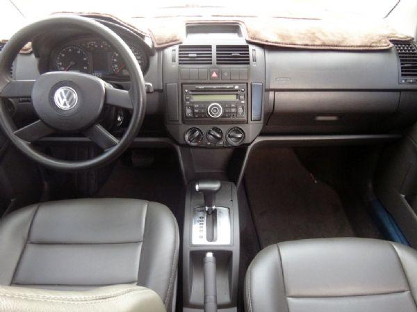 《永立汽車》04 福斯 VW POLO  照片8
