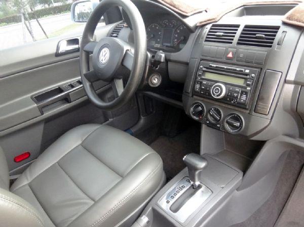 《永立汽車》04 福斯 VW POLO  照片9