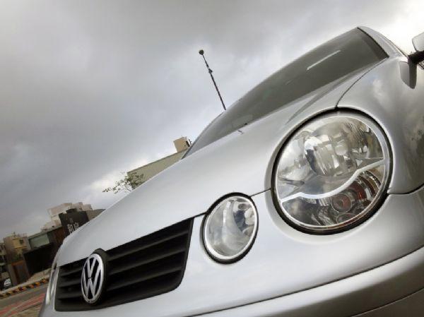 《永立汽車》04 福斯 VW POLO  照片10