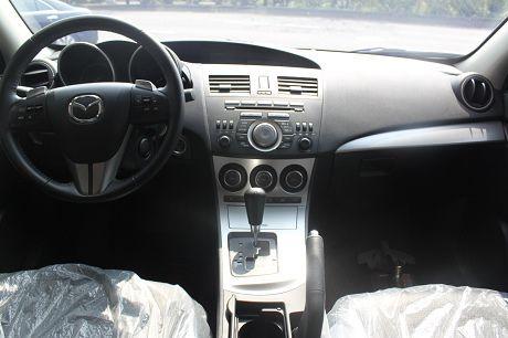 Mazda 馬自達 3S 2.5 照片2