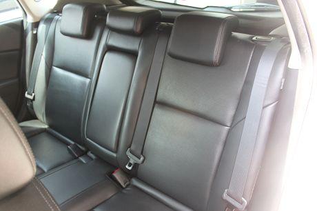 Mazda 馬自達 3S 2.5 照片5