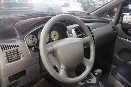 Mazda 馬自達 Premacy  照片4