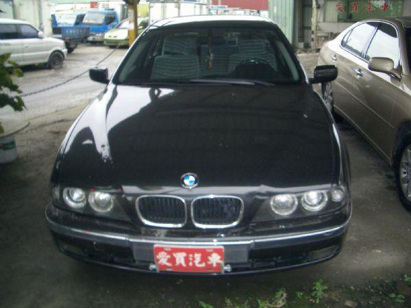 BMW528 照片1
