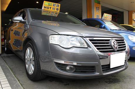 VW 福斯 Passat TDI  照片1