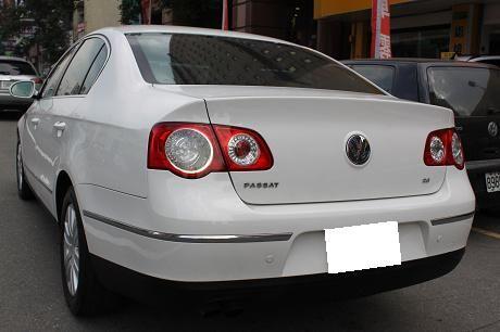 VW 福斯 Passat  照片8