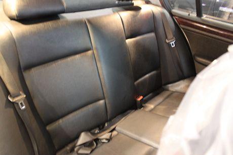 BMW 寶馬 3系列 318  照片6