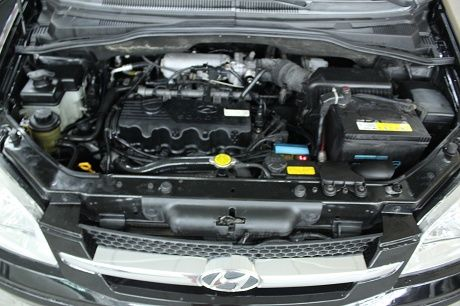 06~Hyundai 現代 Getz 照片9