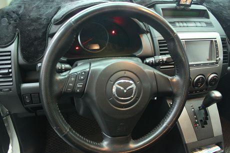 09~Mazda 馬自達 5 照片6