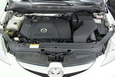 09~Mazda 馬自達 5 照片9