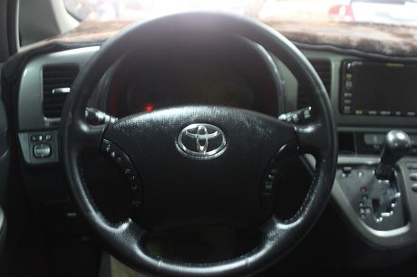 06~Toyota豐田 Wish 照片5