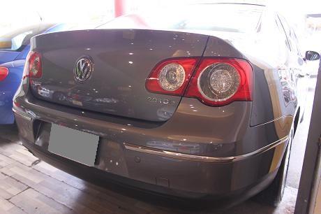 07~VW 福斯 Passat TDI 照片10