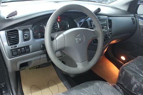 06~Mazda 馬自達 MPV 照片2