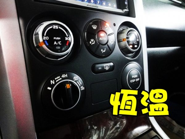 SUM 聯泰汽車 2007 VITARA 照片5
