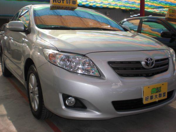Toyota豐田 Altis  照片1