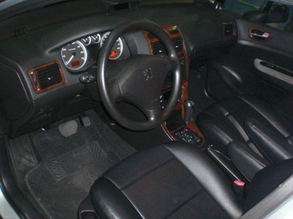 Peugeot 寶獅 307  照片2