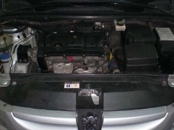 Peugeot 寶獅 307  照片9