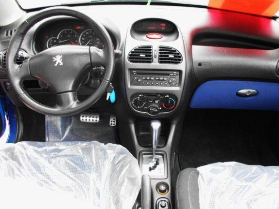 Peugeot 寶獅 206 CC  照片2