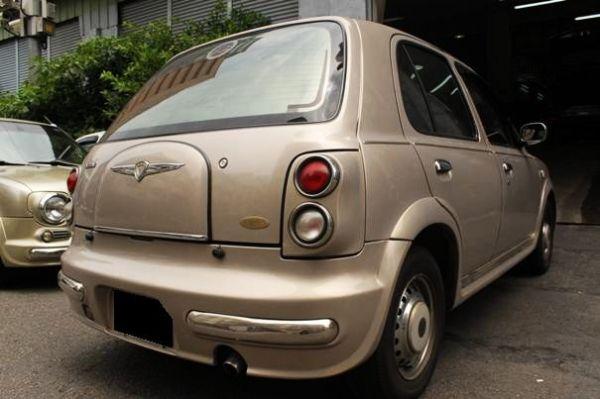 Nissan 日產 Verita  照片10