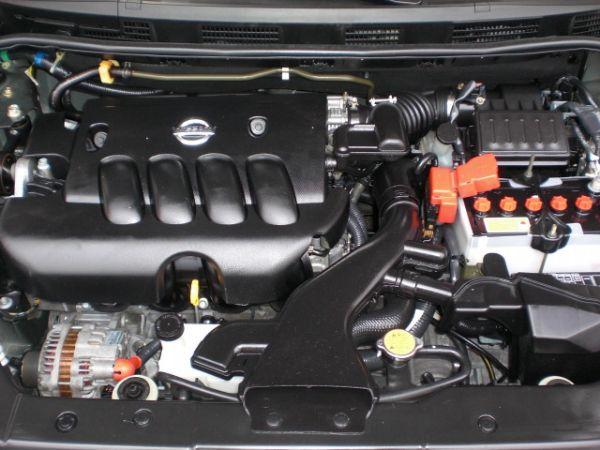 Nissan 日產 Tiida  照片9