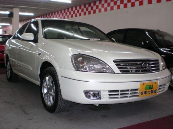 Nissan 日產 Sentra M1  照片1