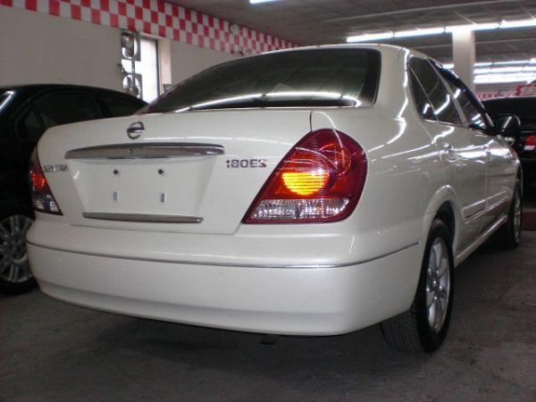 Nissan 日產 Sentra M1  照片10