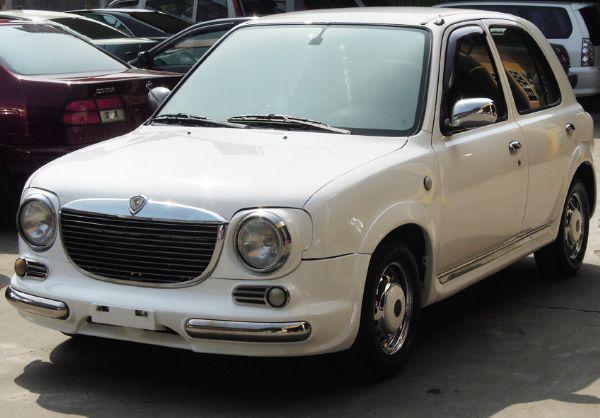 2003 日產 VERITA 高鐵汽車 照片1