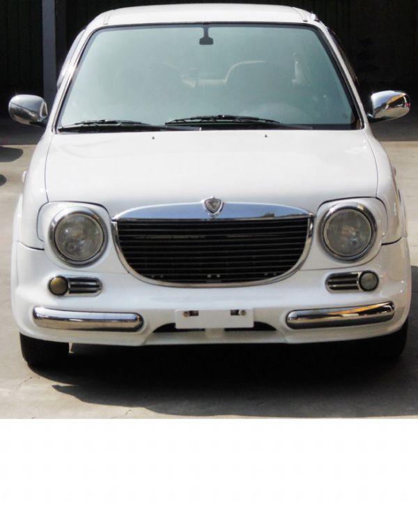 2003 日產 VERITA 高鐵汽車 照片2